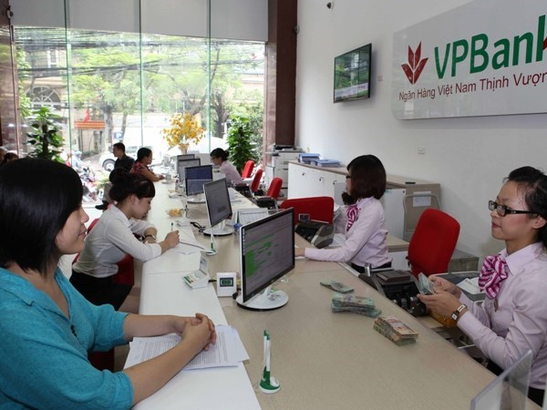 VPBank dat 7.199 ty dong loi nhuan truoc thue trong 9 thang hinh anh 1