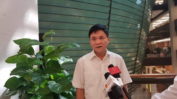 Dai bieu Quoc hoi: Bo truong Bo Nong nghiep tra loi thang vao van de hinh anh 2