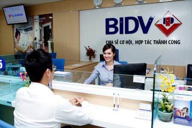 BIDV duoc cong nhan dat chuan Basel II truoc thoi han hinh anh 1