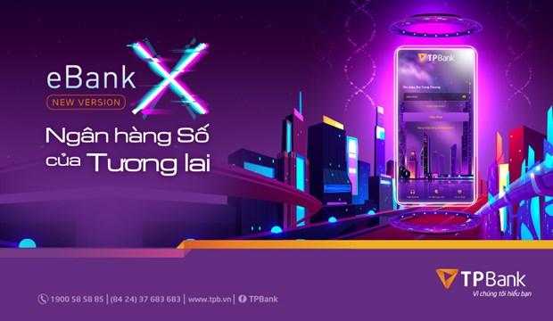 TPBank ra mat the Visa Signature va ngan hang so tuong lai eBank X hinh anh 2