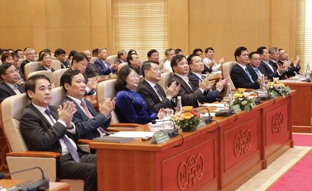 Vietcombank chinh thuc can moc 1 ty USD loi nhuan truoc thue hinh anh 1