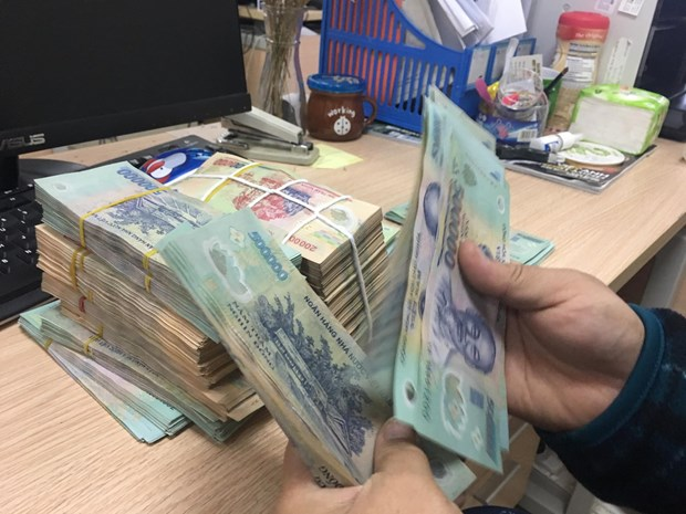 Standard Chartered phat hanh 1.150 ty dong trai phieu cho Gelex hinh anh 1