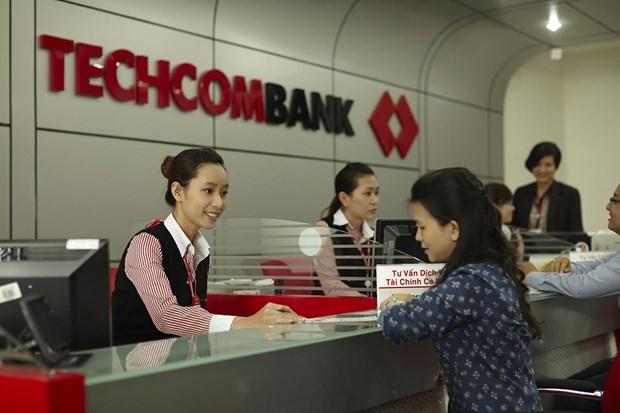 Techcombank: Loi nhuan truoc thue nam 2019 dat 12.800 ty dong hinh anh 1