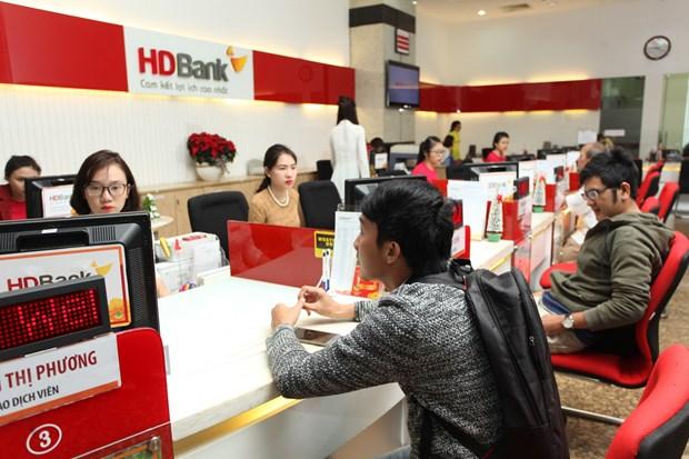 Ngan hang HDBank bao lai 5.018 ty dong, cao nhat tu truoc toi nay hinh anh 1