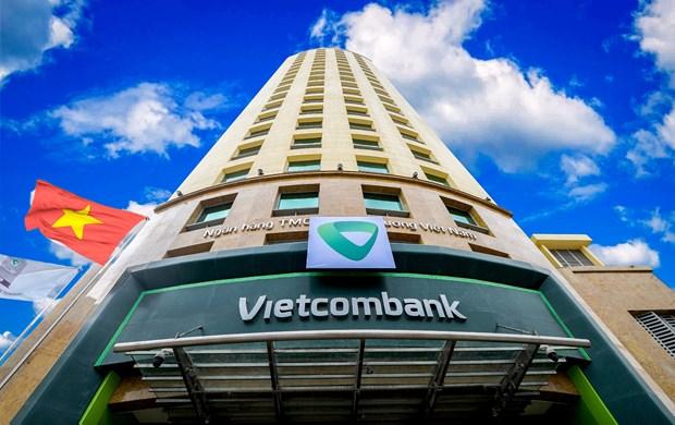 Vietcombank trong top co gia tri thuong hieu cao nhat toan cau hinh anh 1