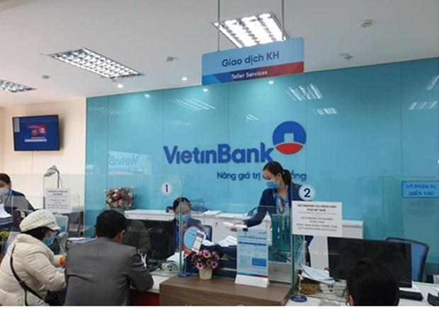 VietinBank tich cuc phong chong dich va ho tro doanh nghiep, nguoi dan hinh anh 1