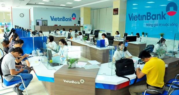 VietinBank dong hanh cung doanh nghiep voi nhieu goi tin dung uu dai hinh anh 1