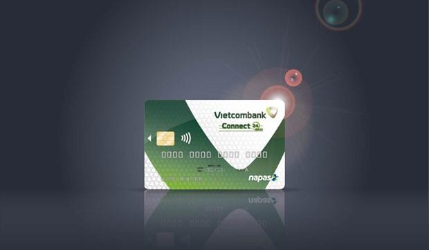 Vietcombank ngung cung cap dich vu the Connect 24 dau so 686868 hinh anh 1