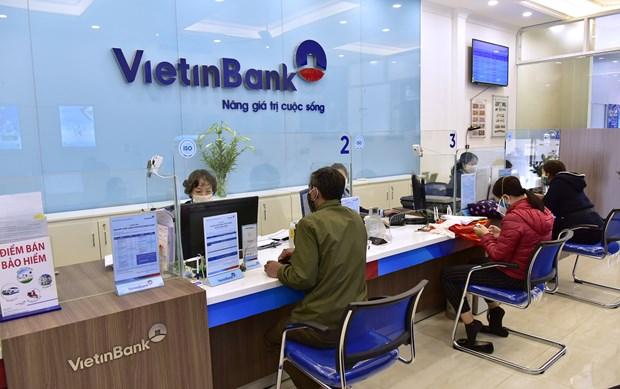 VietinBank giam loi nhuan de chia se kho khan voi khach hang hinh anh 1