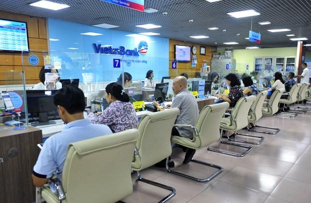 VietinBank ho tro khoi thong dong chay hang hoa, khoi phuc san xuat hinh anh 1