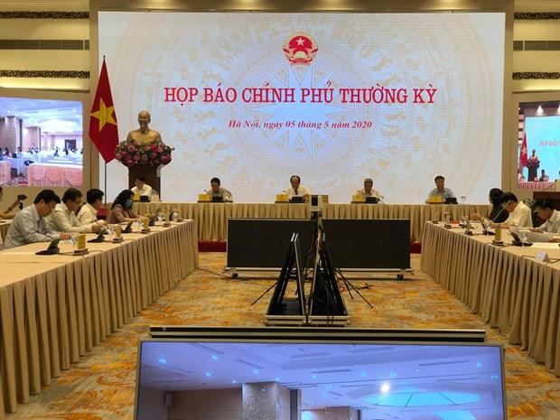Lanh dao Bo Ke hoach Dau tu: Kinh te Viet Nam chua the mo hoan toan hinh anh 1