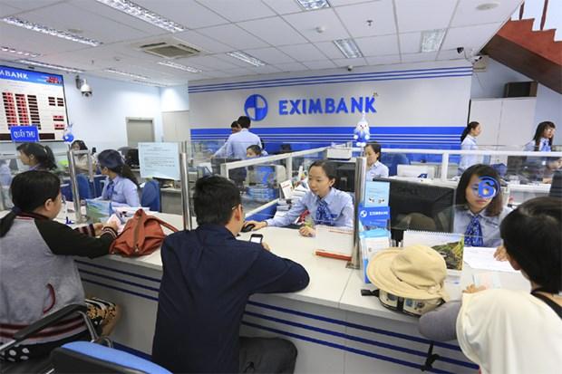 Eximbank dieu chinh loi nhuan truoc thue giam 40% so voi ke hoach hinh anh 1