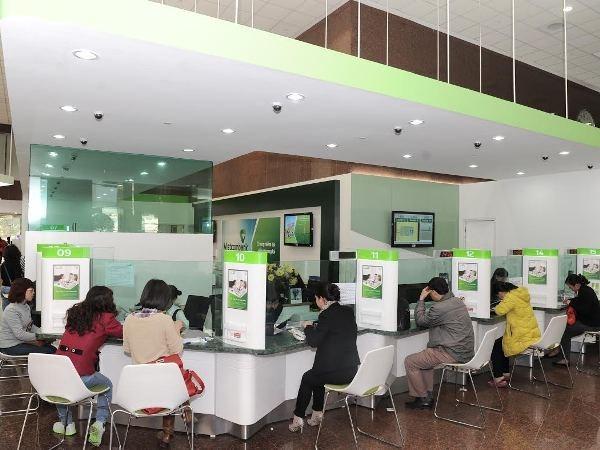 Vietcombank vao top 1.000 doanh nghiep niem yet lon nhat toan cau hinh anh 1