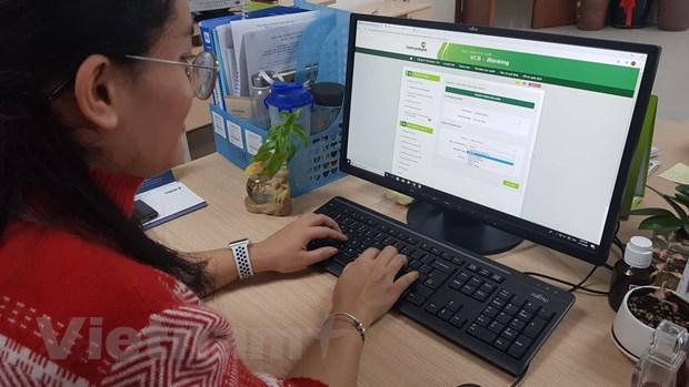 "Thanh toan online: Thay doi hanh vi va ""cu hich"" mang ten COVID-19 hinh anh 1"
