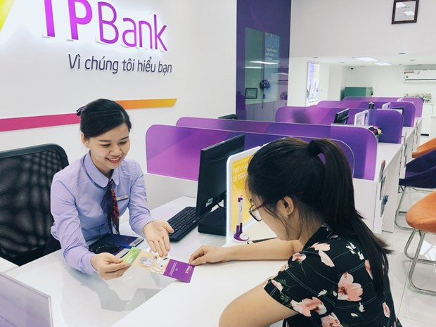 TPBank nhan giai thuong danh gia tu Cong ty Tai chinh quoc te hinh anh 1