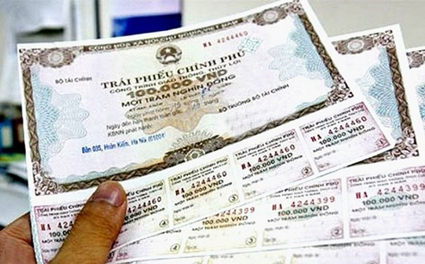 ADB: Trai phieu bang dong noi te cua Viet Nam tang truong lanh manh hinh anh 1