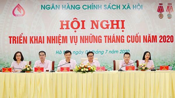 6 thang, tong nguon von tin dung chinh sach dat 226.560 ty dong hinh anh 1