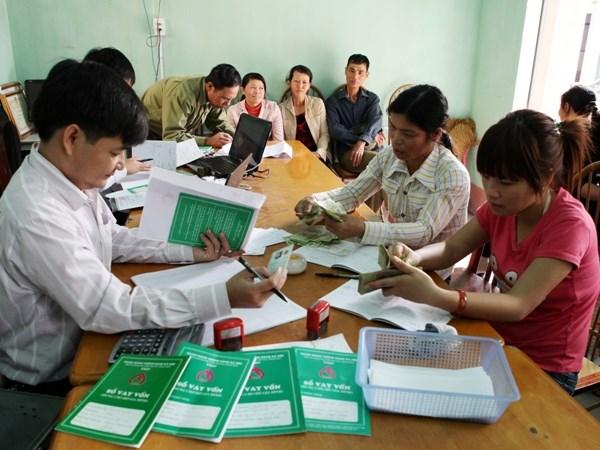 6 thang, tong nguon von tin dung chinh sach dat 226.560 ty dong hinh anh 2
