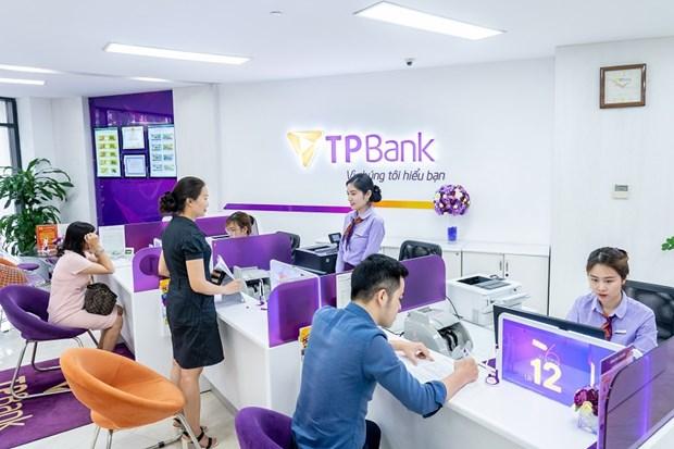 TPBank tiep tuc lot top 4 ngan hang tu nhan uy tin nhat Viet Nam hinh anh 1
