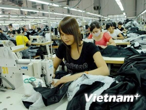 Standard Chartered du bao kinh te Viet Nam tang truong 3% hinh anh 1
