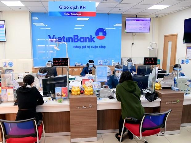 """VietinBank tang quy mo chuong trinh """"Vay uu dai, lai tri an"""" hinh anh 1"""