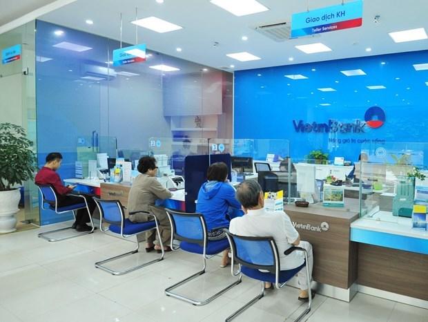 """""""Ngan hang SME phat trien nhanh nhat"""": Goi ten VietinBank hinh anh 1"""