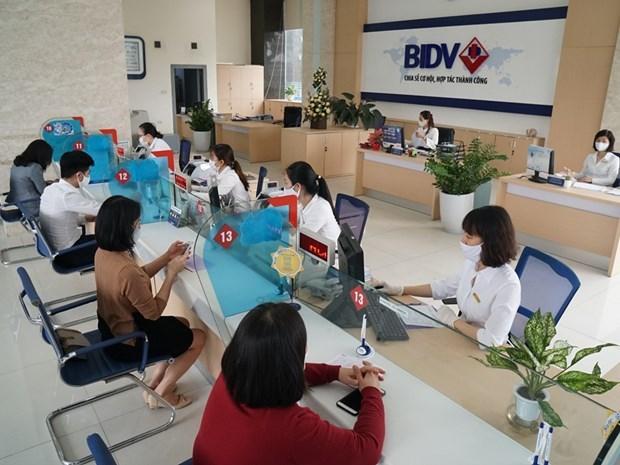 VietinBank lan thu 5 nhan giai thuong 'Ngan hang ban le tot nhat' hinh anh 1