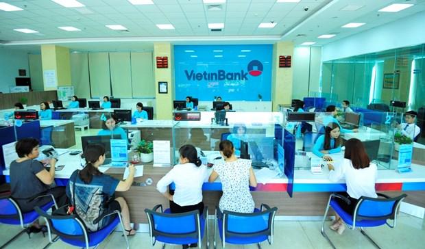 VietinBank: Chuyen doi de but pha phuc vu khach hang hinh anh 1
