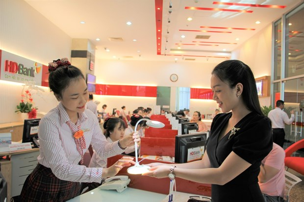HDBank trien khai goi vay uu dai cho khach hang san xuat kinh doanh hinh anh 1