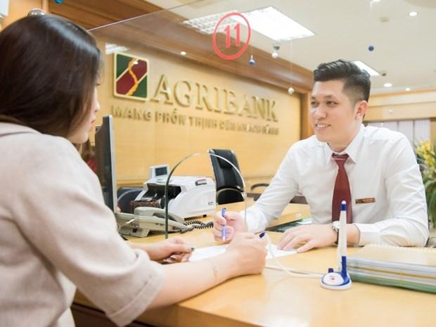 Agribank danh 5.000 ty dong cho doanh nghiep FDI vay uu dai hinh anh 1