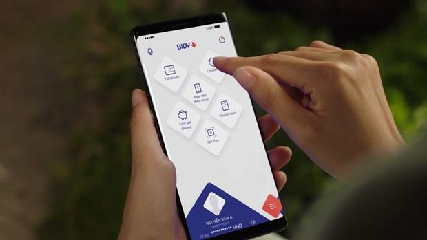 BIDV iBank – giai phap cho doanh nghiep thoi cong nghe 4.0 hinh anh 1