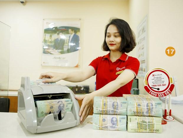 Bai 3: Xu ly no xau: Can co thi truong mua ban no chuyen nghiep hinh anh 1