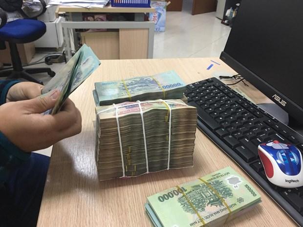 ADB: Trai phieu doanh nghiep cua Viet Nam tang manh 65,6% hinh anh 1