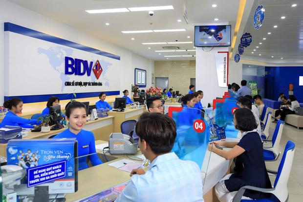 BIDV duoc vinh danh ''Ngan hang SME tot nhat Viet Nam'' hinh anh 1