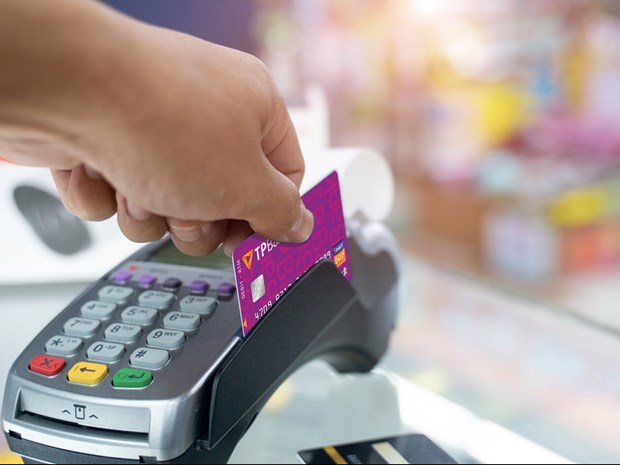 Ngan hang Viet dau tien cho phep dung the ATM giao dich tai Han Quoc hinh anh 1