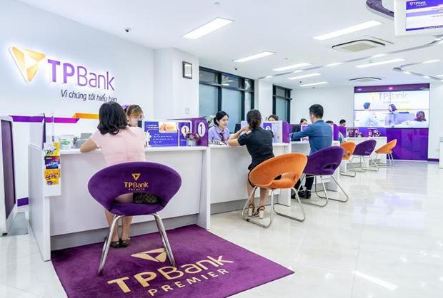 TPBank nhan giai thuong ngan hang ban le manh nhat tu The Asian Banker hinh anh 1