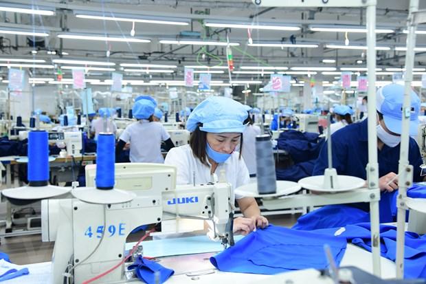 Standard Chartered: Du bao GDP Viet Nam dat 7,8% trong nam 2021 hinh anh 1