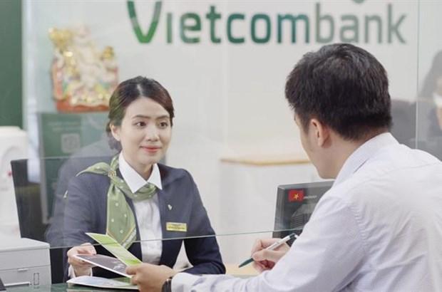Chu tich Vietcombank: Se dong hanh cung khach hang vuot qua dai dich hinh anh 2