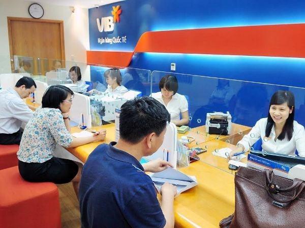 VIB tang von dieu le len 15.500 ty dong, chia co phieu thuong 40% hinh anh 1