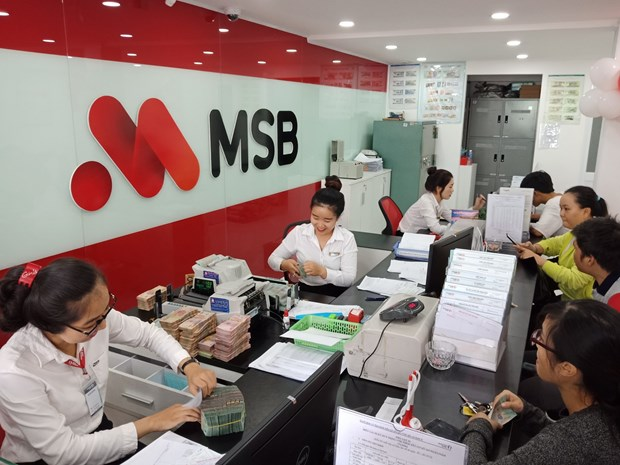 MSB chuan bi phat hanh 18 trieu co phieu cho nguoi lao dong hinh anh 1