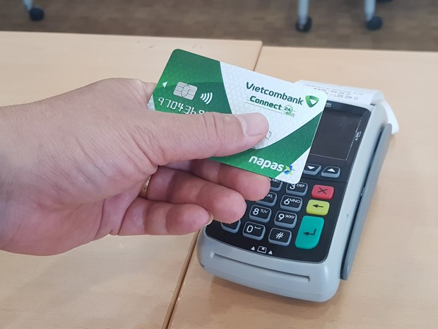The chip Contactless: Cong nghe phat trien cua thoi dai so hinh anh 1