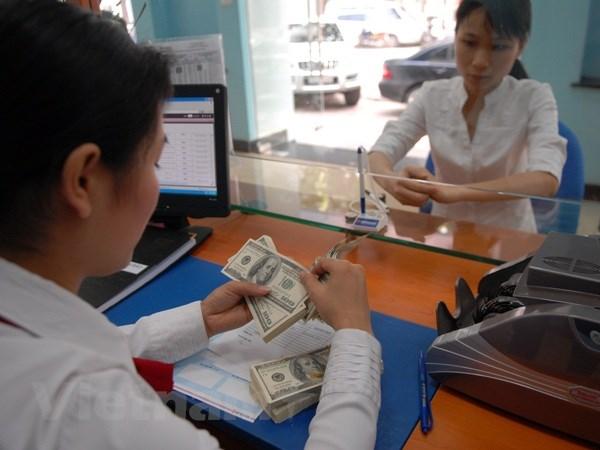 Ngan hang HSBC nang du bao tang truong kinh te Viet Nam 2022 hinh anh 2