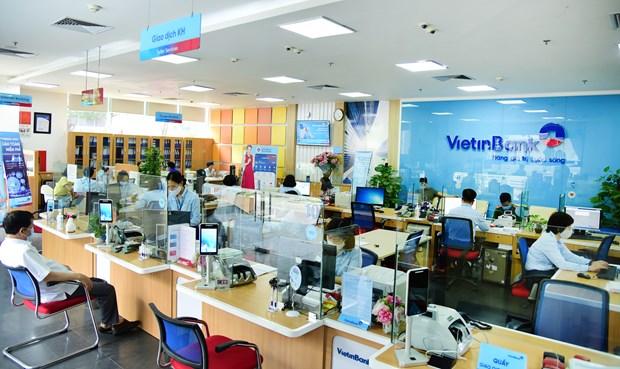 VietinBank tiep suc cho cac doanh nghiep khu vuc phia Nam hinh anh 1