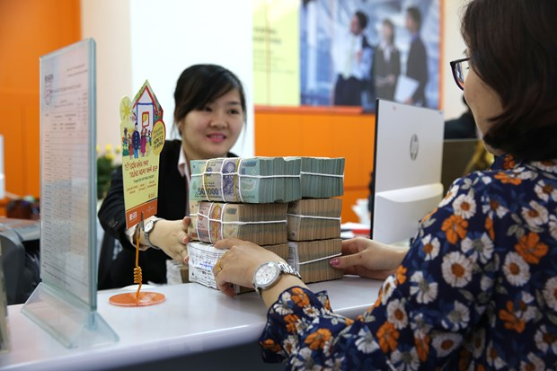 SHB duoc chap thuan chi tra co tuc bang co phieu voi ty le 10,5% hinh anh 1