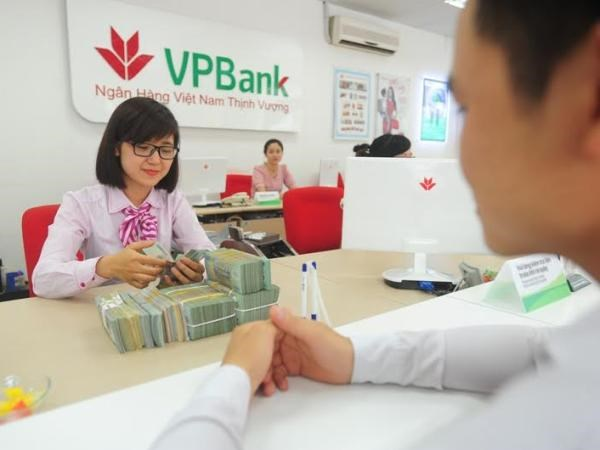 Ngay 8/10, VPBank chot danh sach chi tra co tuc voi ty le 62,15% hinh anh 1