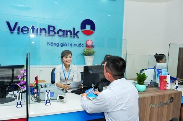VietinBank huy dong 10.000 ty dong qua phat hanh trai phieu hinh anh 1