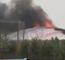 Anh: Cháy vườn thú Chester, hàng chục nghìn con thú phải sơ tán