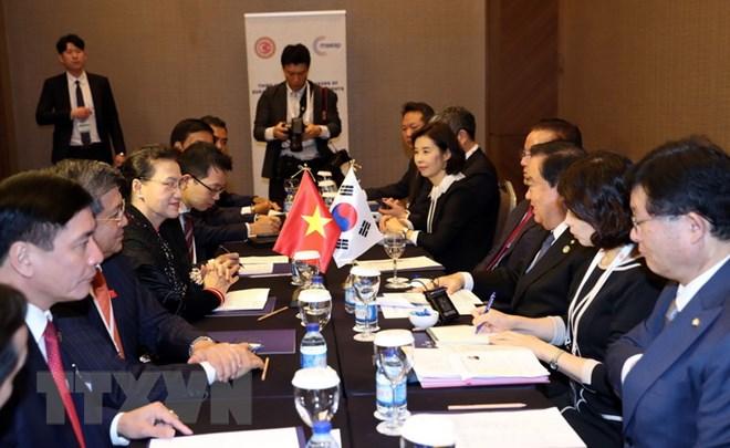 Việt Nam sẵn sàng làm cầu nối giữa Hàn Quốc và các nước ASEAN