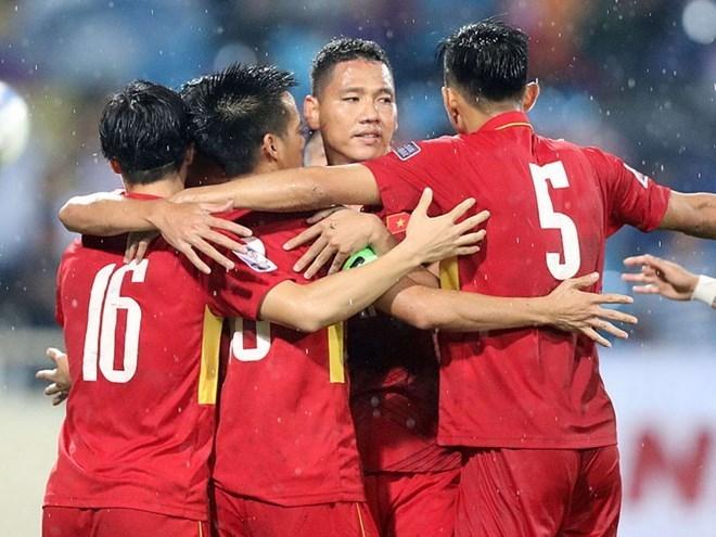 HLV Park Hang-seo công bố danh sách 30 cầu thủ tuyển Việt Nam