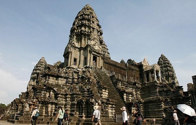Nguyên nhân nào khiến thành phố cổ Angkor của Campuchia biến mất?